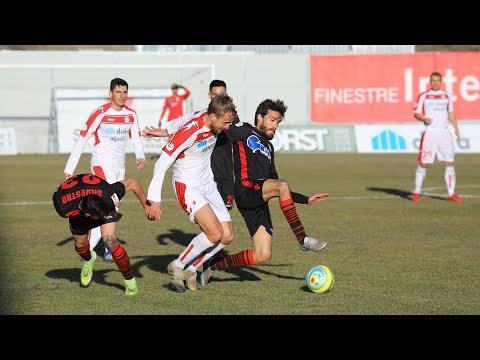 Copertina video FC Südtirol - Rimini 4-1