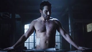 Teen Wolf Season 4 Mid-Season Comic-Con Trailer