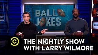 Nightly Show: Deflategate
