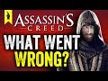 Assassin s Creed What Went Wrong Wisecrack Edition