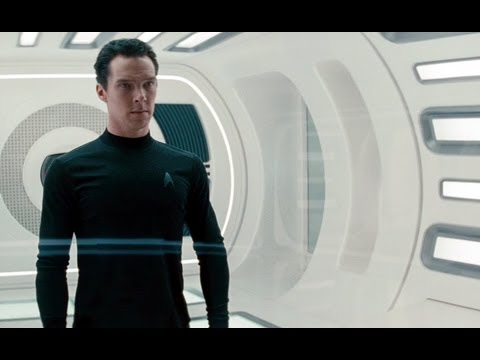 Star Trek Into Darkness - Official Trailer (HD)