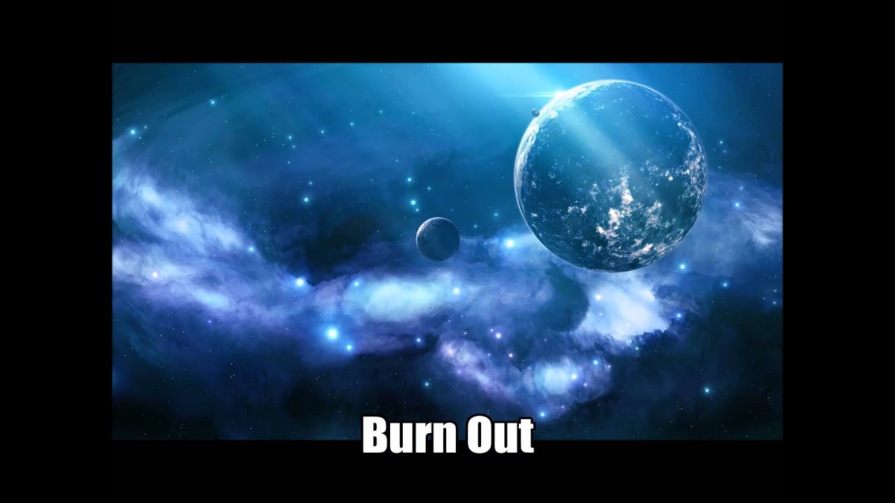 [Rytmik Retrobits] - Burn Out by BeatZis