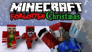 Minecraft: Forgotten Christmas With ChimneySwift! [Ep. 1