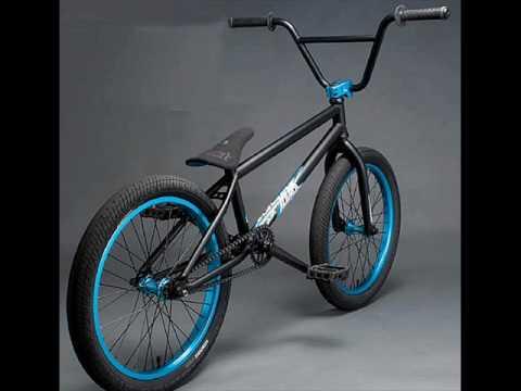10 Best Bmx Bikes Youtube
