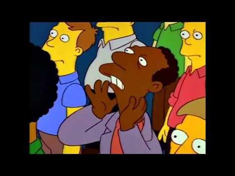 Fan Comics de Los Simpsons Para Fans de Los Simpsons