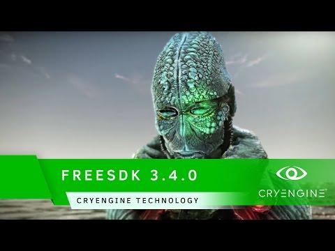 Crytek улучшили поддержку DX11 тесселяции в CryENGINE 3