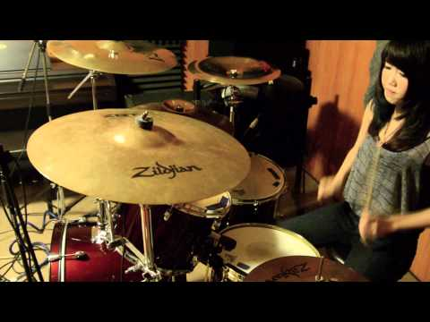 Muki - Pierce The Veil - King for a Day ft. Kellin Quinn Drum Cover