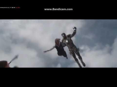 Nhạc Phim iron man 3