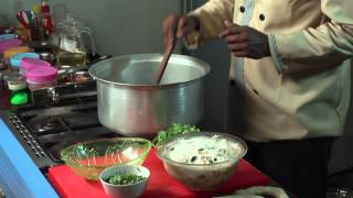 Marinaded Chicken biryani Cooking Methods Today recipe By Tamil Chef