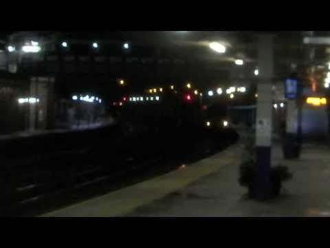 nitevibes;DBS TATA 60099 ON 6V07 STEEL AT GLOUCESTER 161213