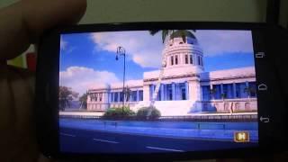 Teste De Jogos Motorola Moto G