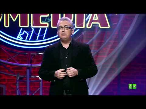 Leo Harlem: el alcohol, medicina popular (03/04/2011)