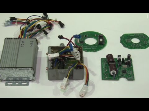 Sensorless motor control