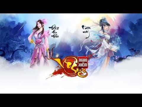 GameLandVN: Ngạo Kiếm Vô Song OST - Nghĩa Giang Hồ