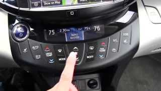 2013 Toyota RAV4 EV Powered By Tesla Review & Road Test