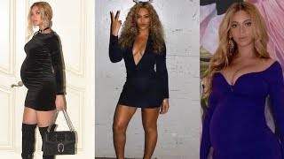 5 Clues Beyonce Dropped About Her Twins