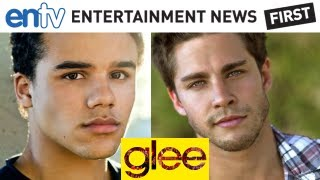 Glee Season 4 New Cast Members Preview: Jacob Artist & Dean Geyer view on youtube.com tube online.