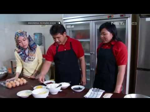 IMS - Toko kue tawarkan kue lezat dan sehat aman untuk pengidap ...