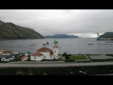 Alaska's Aleutian Islands earthquake 2014  (7.9 Magnitue)   (6/2014)