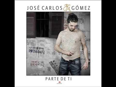Jose Carlos Gómez Ft Miguel Poveda - Parte De Tí