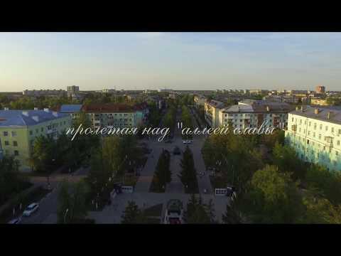 АЭРОСЪЕМКА ( съемка с высоты птичьего полета)