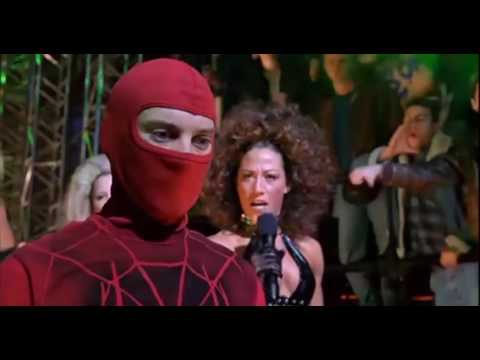 Spider-man 1 (Movie 2002)  Spider-Man VS The Wrestler