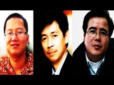 Mạng Lưới Nhân Quyền Việt Nam trao giải thưởng nhân quyền năm 2013 tại Paris