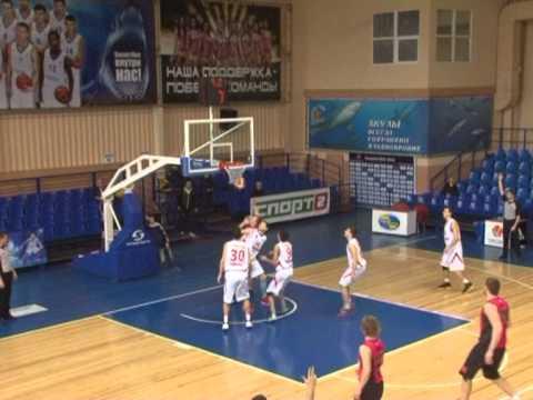 Одесса-Спорт ТВ. Выпуск№14 (106)_15.04.13