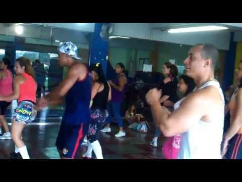 coreografia Popozão - Saiddy Bamba