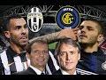 JUVE INTER 1-1 - IL COMMENTO (Parodia)