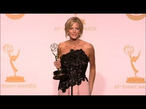 Anna Gunn Addresses