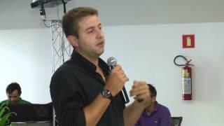 Palestra Dr. Felipe Santinato - Colheita Mecanizada do Café em 2017