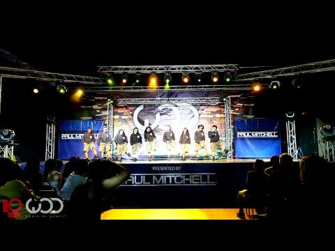 Wrk N' Progress | WOD World of Dance Dallas 2011 | LOADITPRODUCTIONS
