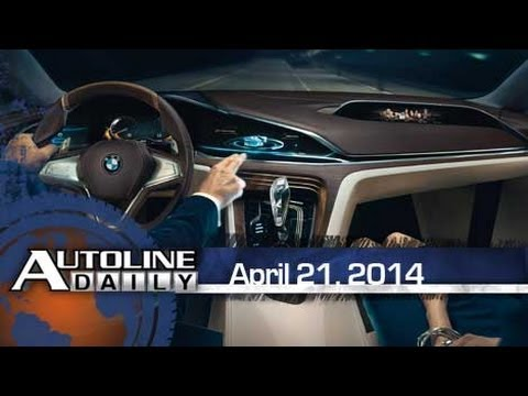 Krafcik Comments on GM Ignition Defect - Autoline Daily 1360