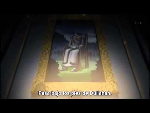EL CONDE Y EL HADA capitulo 4 parte 1/2