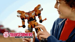 Transformers: Age Of Extinction Toys Transformers Movie