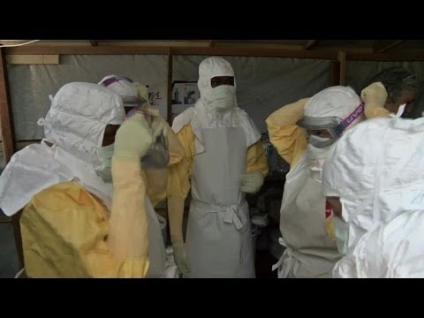 West Africa Ebola outbreak among 'most challenging' ever: WHO