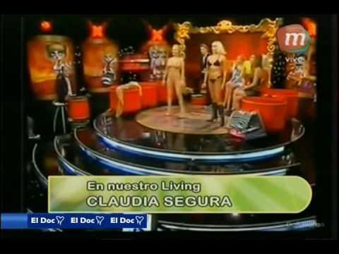 Claudia Segura y Cinthia Fernandez