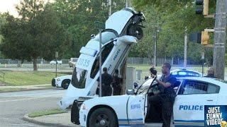 Policajné faily