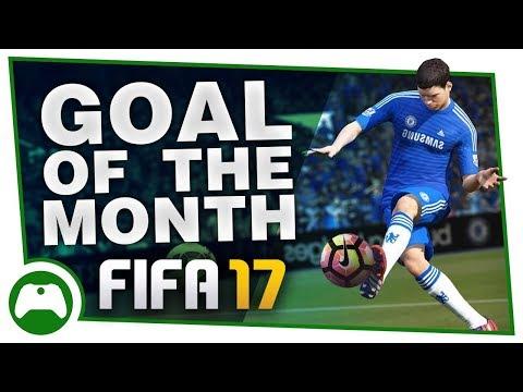 Best Goals On Fifa 17 So Far 7