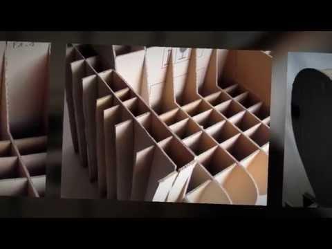 Comment créer un fauteuil en carton ?, Découvrez en images, toutes les étapes de la construction du fauteuil en carton Hadam. Ce fauteuil est entièrement construit à partir de carton de récupérati...