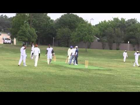LCC1 vs Nortex Titans - North Texas Cricket - Premier League 2014 - Part 1