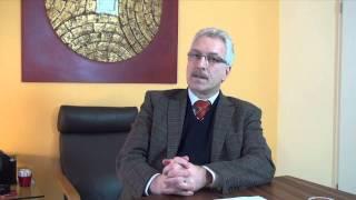 Darm-Gesundheit und Mitochondrien-Medizin