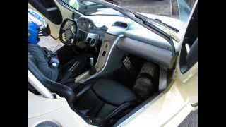 Renault Sport Spider N°0409