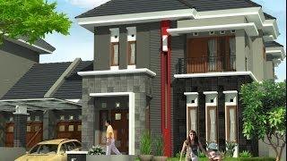Desain Rumah Minimalis! Gambar Desain Rumah Minimalis
