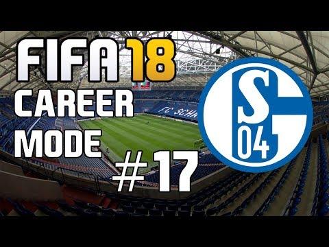 FIFA 18 FC Schalke 04 Career Mode Ep.17