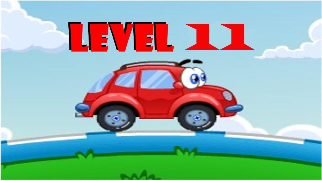 wheely 3 level 7
