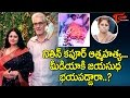 Did Jayasudha Afraid of Media About Her Husband Death..