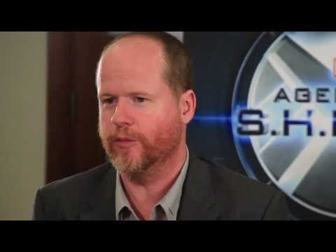 Marvel's Agents of S.H.I.E.L.D. Recon: Joss Whedon
