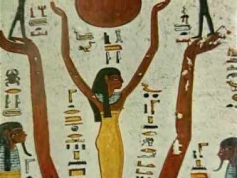História da Escrita - do papiro ao computador - parte 1